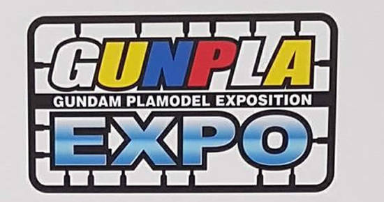 Gunpla Expo 2017 19 Oct 2017