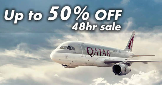 Qatar Airways 24 Oct 2017
