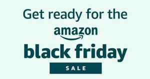 Amazon UK's Black Friday sale to run for ten days from 17 – 26 Nov 2017