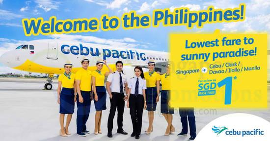 Cebu Pacific Air feat 29 Nov 2017