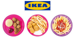 IKEA: Kids eat for FREE all-day when you present your membership card! From 20 – 24 Nov 2017