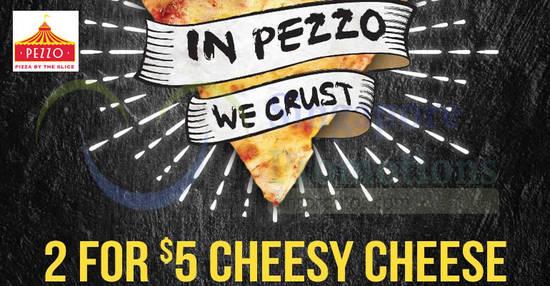 Pezzo Pizza feat 30 Nov 2017