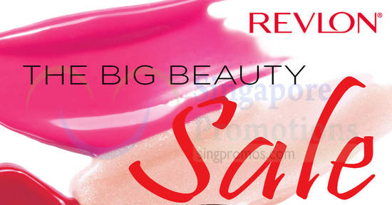 Revlons warehouse sale feat 28 Nov 2017