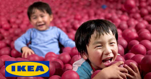 IKEA Tampines Småland children's playground reopens on Thursday, 14 Dec 2017!