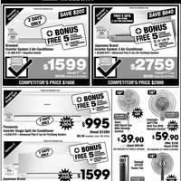 Courts Mega Raya Sale Mega Value Mega Savings Mega Rewards