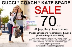 BagSurprise Branded Handbags Sale Up To 70% Off 2 Jul 2011 UPDATED 1 Jul  2011. List of Gucci Bag Singapore ... 50bc74bee50d1
