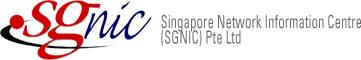 SGNIC Logo