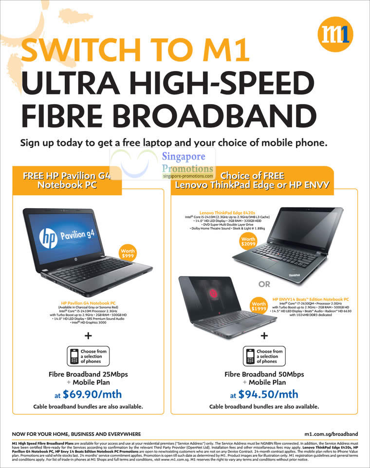 Best free laptop deals mobile broadband