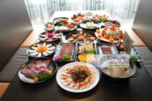 Featured image for LIMITED OFFER: Shiu Yakiniku 60% Off Japanese DIY BBQ Meal 28 Aug 2011
