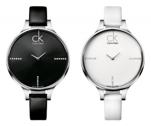 Featured image for Tangs Calvin Klein Glow 18 Diamond Watch Launch Special Offer Promotion 18 Nov 2011 – 31 Jan 2012