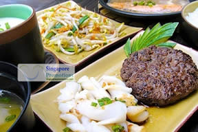 Featured image for Live@Teppan 55% Off Tasty Set Japanese Meal @ West Coast Plaza 31 Oct 2011