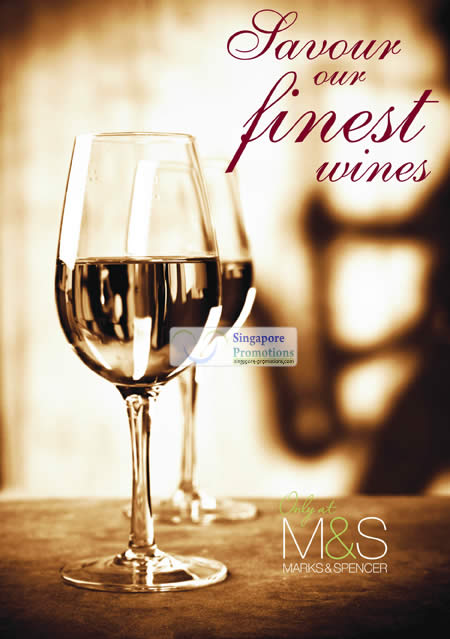 Savour our Finest Wines