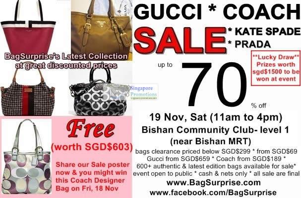 BagSurprise 19 Nov 2011