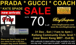 BagSurprise Branded Handbags Sale Up To 70% Off 31 Dec 2011. List of Gucci  ... 01e314f4d8d68