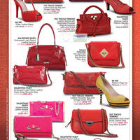 2957cc8e63 11 Jan Tocco Tenero Handbags, Bags, Tote, Etc » OG New Year Promotion  Offers 5 Jan 2012 | SINGPromos.com