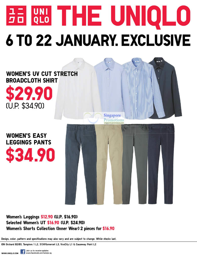 13 Jan Women Apparel