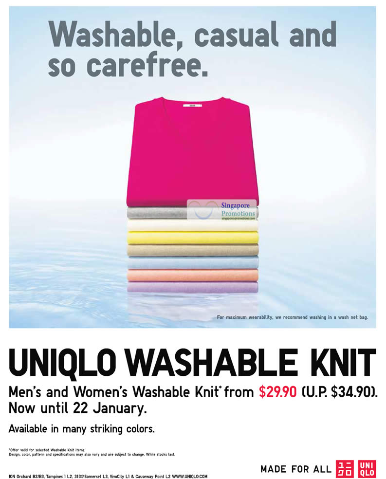 19 Jan Washable Knit