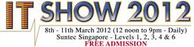 IT Show 2012