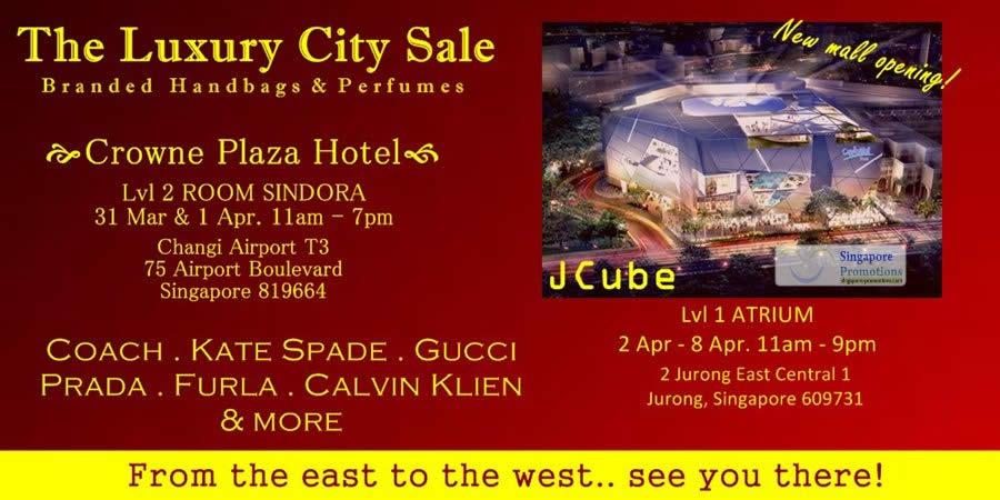 Luxury City 28 Mar 2012