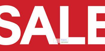 H&M Singapore Sale 5 Apr 2012