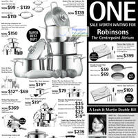 Robinsons The Sale Worth Waiting For Up To 70 Off 3 May 2012