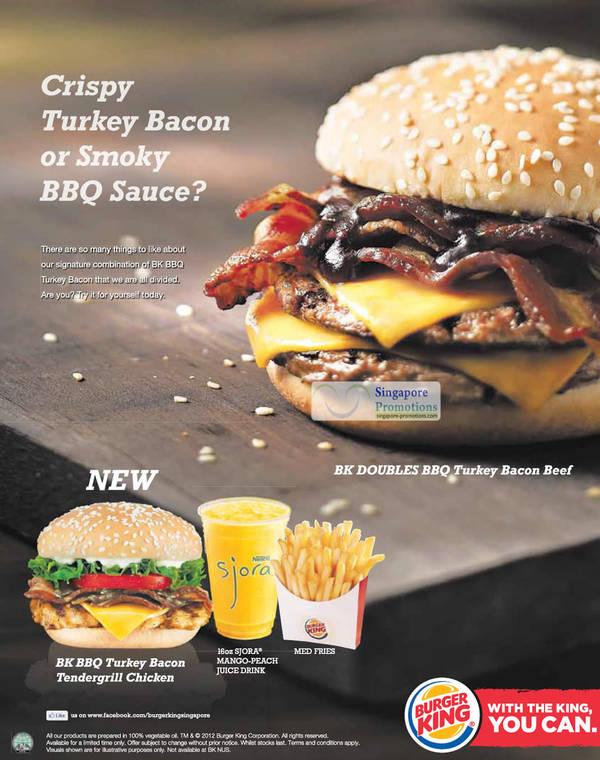 burger king factors of production essay