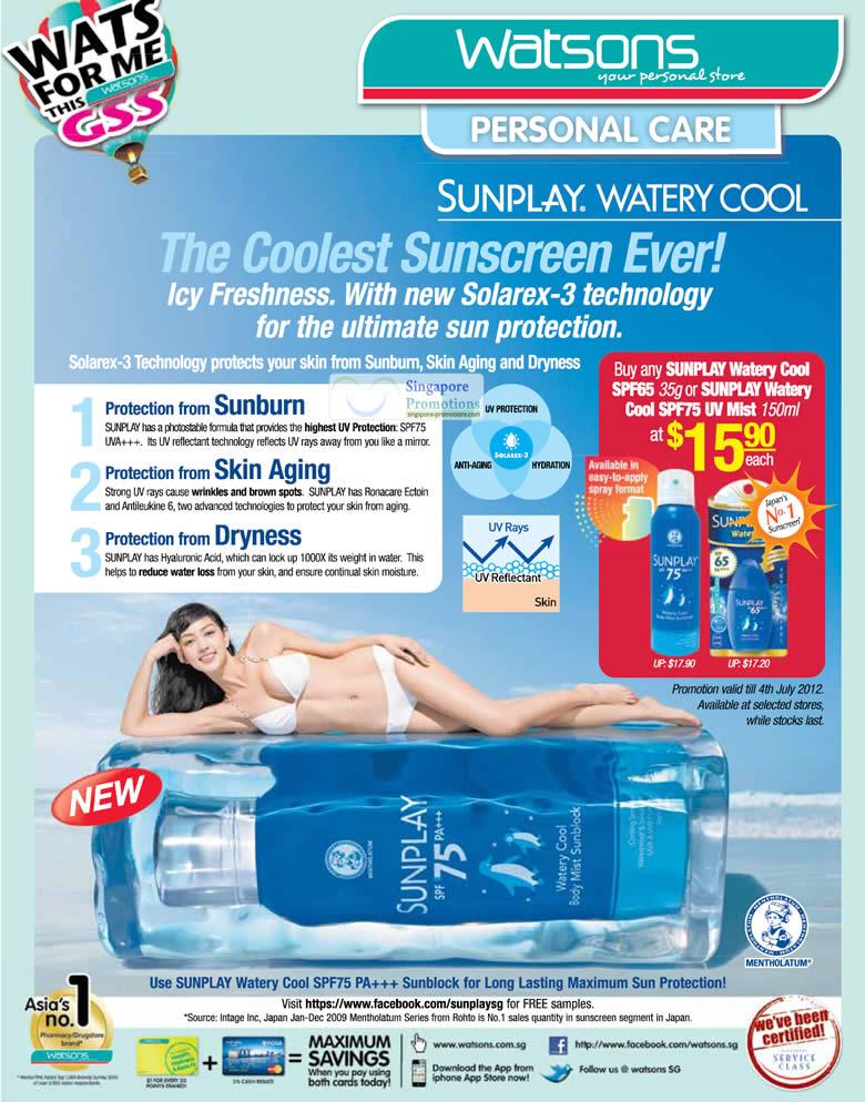 Sunplay coupon code