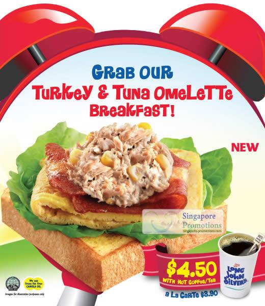 Turkey, Tuma Omelette Breakfast