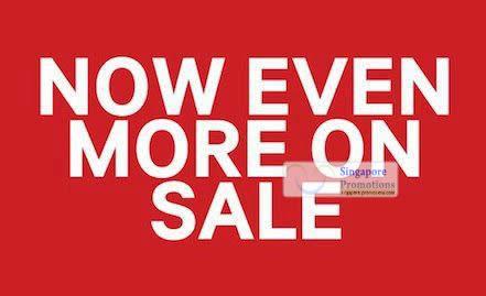 31 Jul HM More On Sale