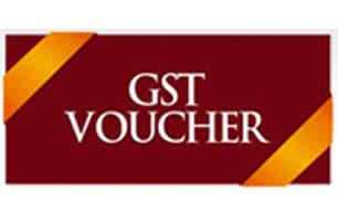 GST Voucher 3 Jul 2012