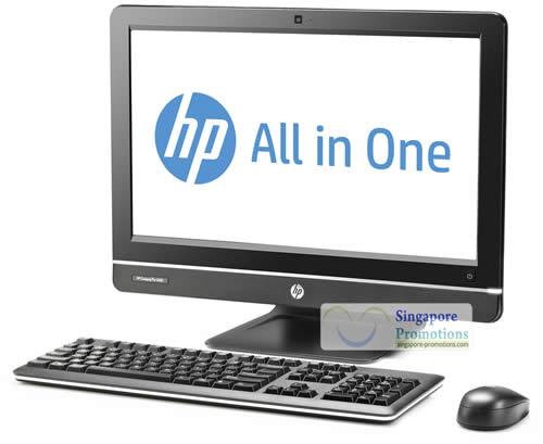 HP Compaq Elite 4300