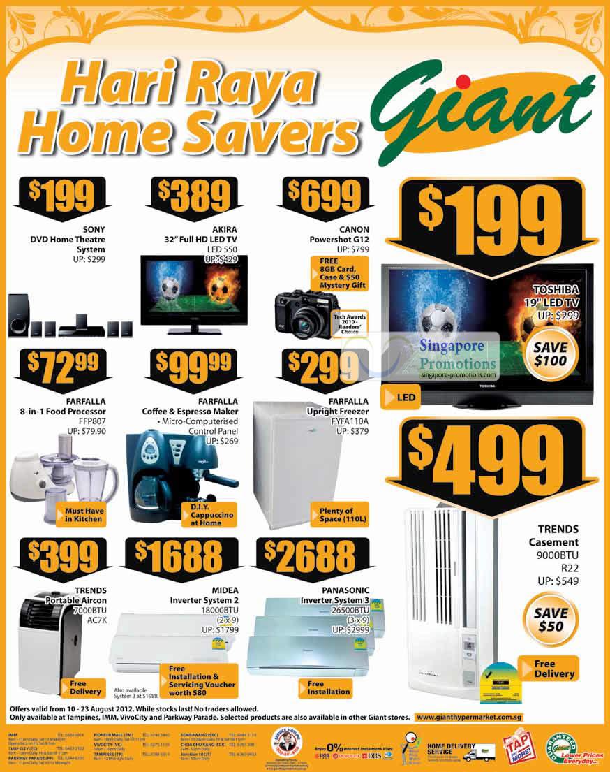 giant hypermarket case