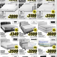 Air Conditioners Mattresses Bunk Bed Panasonic Samsung