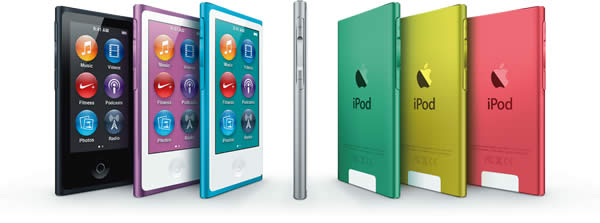 how to delete all music from ipod nano 5th gen