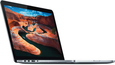 Apple 13 MacBook Pro Retina Display