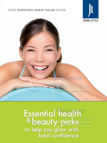 Health n Beauty Fair Details
