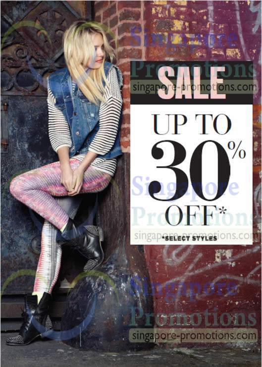 f03803bb0f5 Steve Madden End of Season Sale Up To 30% Off Sale 6 Dec 2012 UPDATED 16  Dec 2012