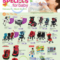 Babies R Us Specials For Baby Promo 21 Feb 25 Mar 2013