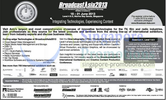 15 May Broadcast Asia