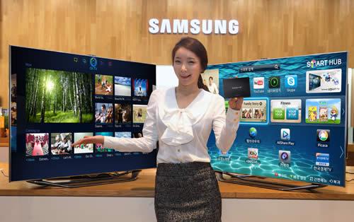 Samsung 24 Apr 2013