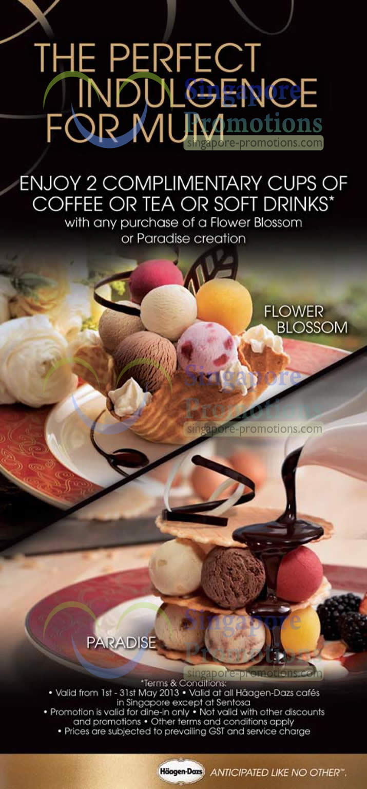 the haagen dazs esswntials program Find essays and research papers on sales at studymodecom  a loyalty program is like a target card  the haagen dazs esswntials program chilean culture.