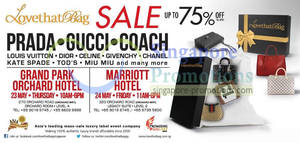 LovethatBag Branded Handbags Sale Up To 75% Off   Grand Park Orchard 23 May  2013 a42030640eafe