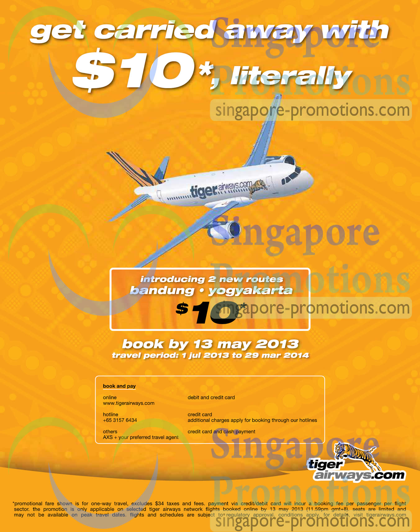 marketing analysis of tiger airways Tigerair turns profit for first time since 2007 after being sold to virgin for $1 tiger airways holdings analysis, breaking alerts more.