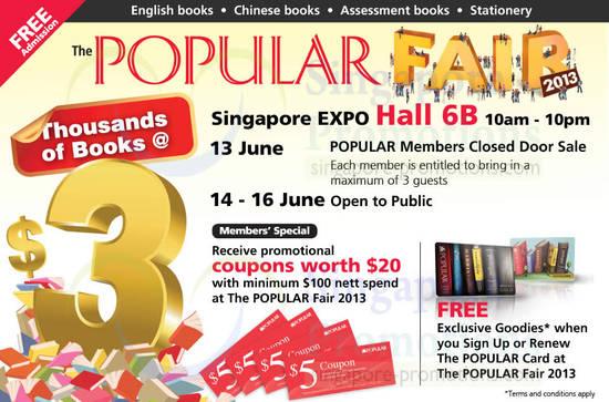 Popular 11 Jun 2013