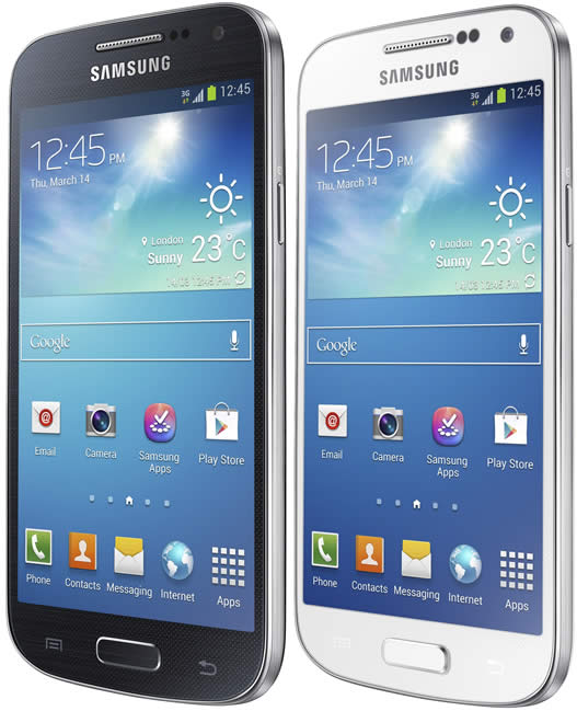 Samsung Galaxy S4 Mini LTE Features, Specs, Availability & Price 27 Jun 2013