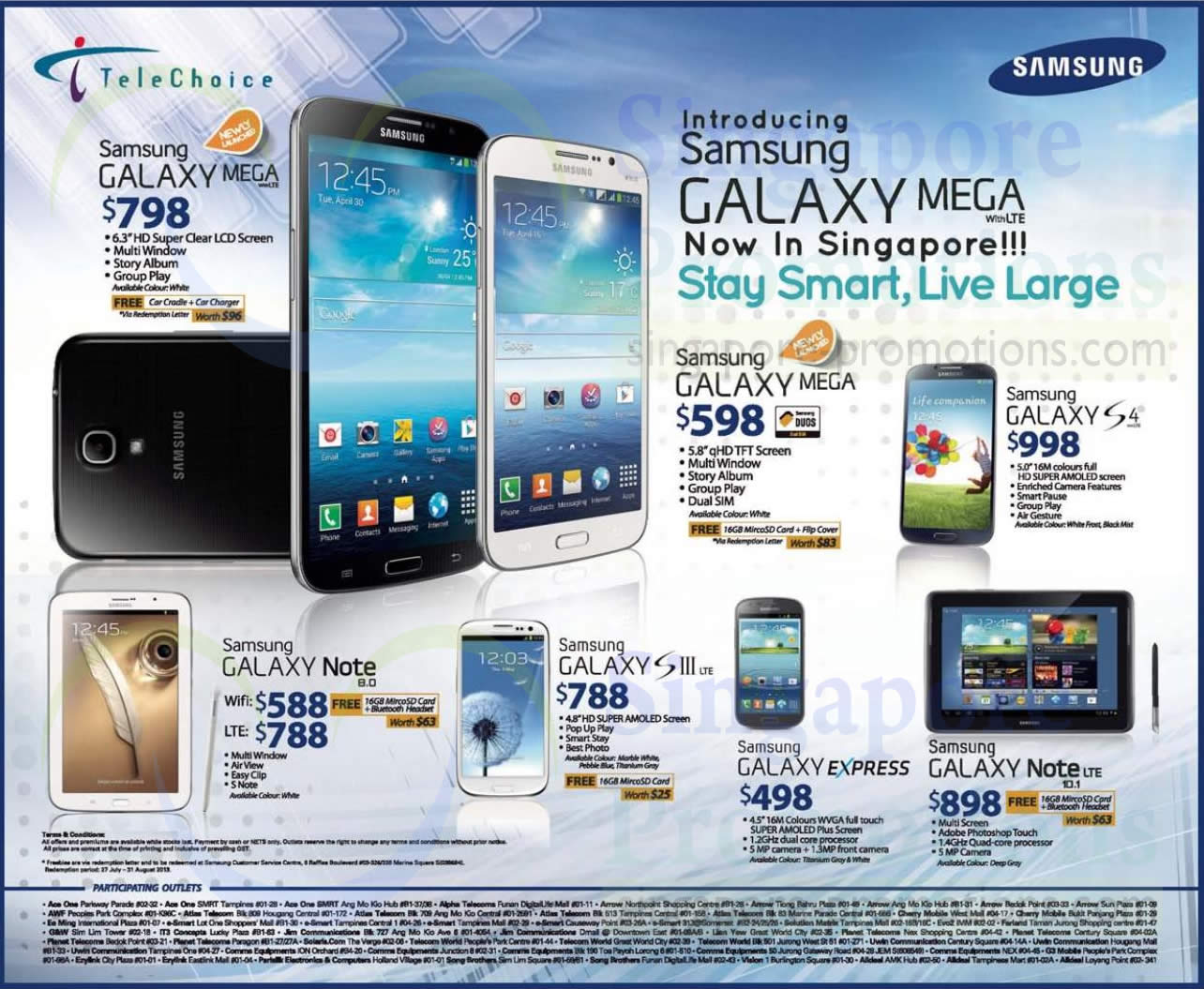 Telechoice 22 Jun 2013
