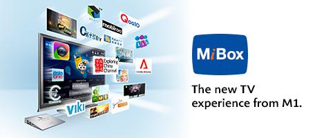 m1 launches mibox internet tv service 26 jul 2013. Black Bedroom Furniture Sets. Home Design Ideas