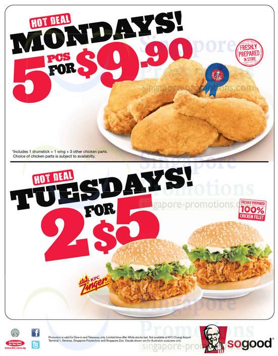 KFC 19 Aug 2013