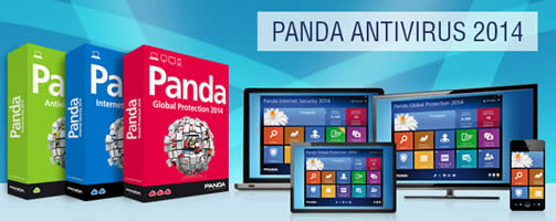 Panda Security 14 Aug 2013