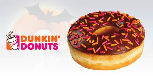 Dunkin Donuts 11 Oct 2013
